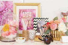 Shop Talk: Stephanie Sterjovski Of SS PRINT SHOP | theglitterguide.com