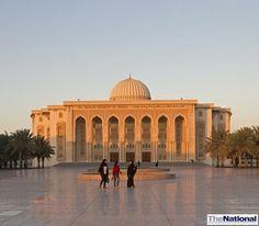Two UAE universities among Top 15 in the Arab world http://www.edarabia.com/116174/two-uae-universities-among-top-15-in-the-arab-world/