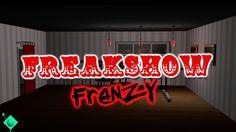 Freakshow Frenzy - An Animated Horror Film (2013)