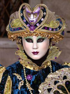 Carneval di Venezia 2015 - 2 von Carroux13