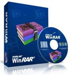 WinRAR Registered 4 4 68 Free Download For PC WinRAR