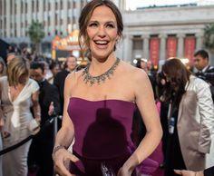 Jennifer Garner - 85th Annual Academy Awards - Red Carpet