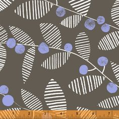 Follie- Lotta Jansdotter's new line Fall 2014, Windham Fabrics