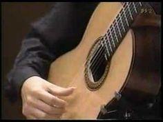 """""""Verano Porteño"""" de Astor Piazzolla.  Shinichi Fukuda plays Piazzolla"""