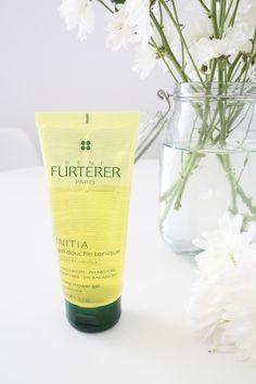 Rene Furterer Shower Gel review