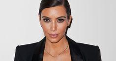 Kim Kardashian muestra orgullosa su embarazo