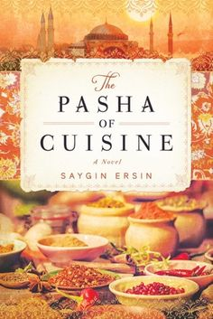I adored this novel about food, ancient Persia, love, and a little bit of magic. A literary journey I didn't want to end. #bookreview