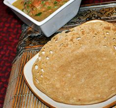 Life Scoops: Wheat Palappam