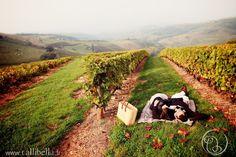Séance de couple dans le Beaujolais | Photographie © Callibella  http://www.callibella.fr/wp/mariages/caroline-florent-seance-engagement-lyon-beaujolais/#