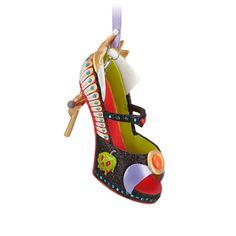 Evil Queen Shoe Ornament - Step mother  Item No. 7509002529892P $22.95