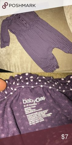 Baby Gap Girl Jumpsuit 3-6 Months Discount available for multiple items! GAP One Pieces Bodysuits