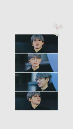 Seventeen Scoups, Seventeen Wonwoo, Woozi, Mingyu, My Beau, Seventeen Wallpapers, Boys Wallpaper, Funny Boy, Meanie