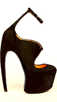 #Stunning Women Shoes #Shoes Addict #Beautiful High Heels #Wonderful Shoes #Shoe Porn    Mugler #dental #poker