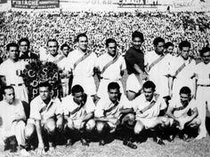 Copa América Perú 1939