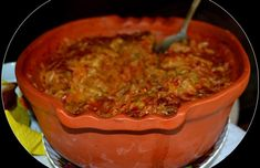 varza calita la cuptor Cabbage, Stuffed Peppers, Vegetables, Recipes, Food, Stuffed Pepper, Recipies, Essen, Cabbages