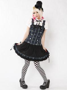 Punk Lolita 03