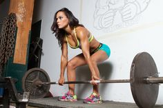 [WOTM, 06/2015] Dominate Fat And Slap On Muscle Mass With The 4-Day Juggernaut Workout Program — Lean It UP Fitness