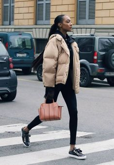 Oversized Puffer Jackets: Why The Sudden Fashion Obsession? – The Fashion Tag Blog