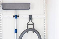 Slik får du orden på vaskerommet - Byggmakker+ Vacuums, Home Appliances, Slik, Tips, House Appliances, Advice, Appliances, Vacuum Cleaners