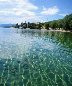 Marmari, Evia island, Greece