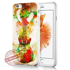 Guitar Girl Cool Picture Art Fashion iPhone 6 6s Case Cov... http://www.amazon.com/dp/B01DJ5SGRQ/ref=cm_sw_r_pi_dp_8ULhxb14D7847