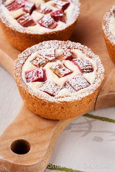 Sweet Recipes, Cake Recipes, Cap Cake, Doughnut, Cheesecake, Good Food, Food And Drink, Pudding, Sweets