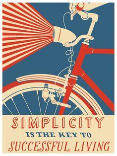Simplicity // Nick Dewar
