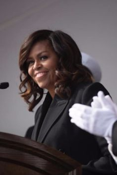 Michelle Obama's steadfast focus the past eight years has been health and wellness.