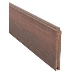 H x ft. W Euro Style Black Rose Tongue and Groove Composite Fence Board-EF 00202 A - The Home Depot Home Depot, Steel Fence Panels, Cedar Tongue And Groove, Hot Tub Privacy, Composite Fencing, Fence Sections, Euro, Easy Fence, Aluminum Fence