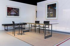 Brut furniture by Konstantin Grcic for Magis