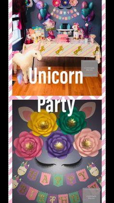 #uncicornparty #unicorn #unicorns #unicornpartyideas #unicornio #unicornbirthday #unicornbirthdayparty #unicornnursery #unicornbabyshower #unicorndecor #unicorndecorations