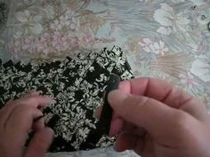 sådan sætter du hank på din taske - YouTube