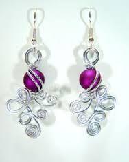 Resultado de imagen para wire jewelry tutorial