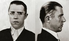 Karpis was born to Lithuanian immigrants in Montreal, Quebec, Canada, and was raised in Wichita, Kansas. He started in crime at about age 10 running around with gamblers, bootleggers, and pimps. In 1926, he was sentenced to 10 years at the State Industrial Reformatory in Hutchinson, Kansas, for an attempted burglary. He escaped with another inmate Lawrence De Vol and went on a year-long crime spree interrupted briefly while he lived with his parents after De Vol was arrested.