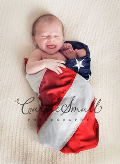 adorable, perfect for my flag day baby!