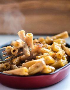 Älplermagronen oder Alpler Makkaroni sind quasi die One Pot Pasta der Schweizer Küche und eine Uralte Erfindung
