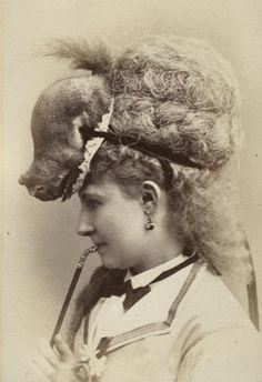 19th Century Squirre