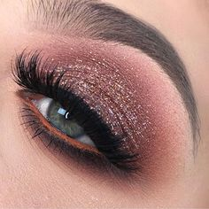 Gorgeous eye makeup ideas