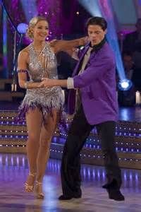 Series 7 Third Place.  Ali Bastian and Brian Fortuna.