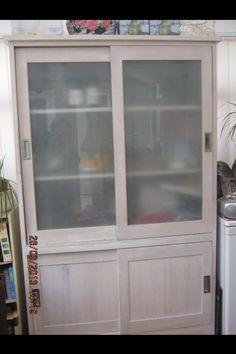Baking cupboard