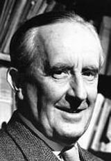 Tolkien, author and linguist Gandalf, Frodo Bolsón, Jrr Tolkien, Catholic Gentleman, Luthien, Roman, Writers And Poets, Book Writer, Caravaggio