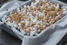 Brownie med skumfiduser og peanuts (15)