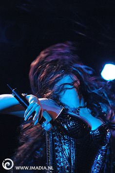 Within Temptation, 2005