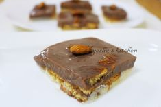 CHOCOLATE BISCUIT PUDDING / LAYERED PUDDING RECIPES