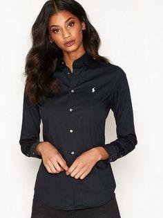 Kendall Long Sleeve Shirt