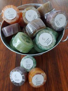 All Natural honey LOOFAH soap! Natural Loofah, Natural Soaps, Wine Gift Baskets, Basket Gift, Homemade Soap Recipes, Homemade Paint, Honey Soap, Glycerin Soap, Castile Soap