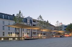Localarchitecture . The New Market Square Cover . Renens (5)