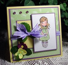 ~Bye Connie~ by patsmethers - Cards and Paper Crafts at Splitcoaststampers