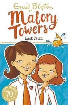 Welcome to Malory Towers, where there's more to life than lessons!Darrell Rivers is Head Girl of Malory Towers and there is plenty to keep her busy. Spoilt Gwendoline is up to her usual tricks and Amanda is prepared to risk everything to be chosen to swim in the Olympics. Can Darrell stop Gwendoline from ruining their final term before it's time to wave goodbye?Now a fantastic TV drama on CBBC and BBC iPlayer.Between 1946 and 1951, Enid Blyton wrote six novels set at Malory Towers. Book 6 was fi Teenage Age, Tom Gates, Enid Blyton Books, Waves Goodbye, Ebooks Online, Early Readers, Cursed Child, Latest Books, Childrens Books