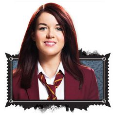house of anubis patricia - Google Search